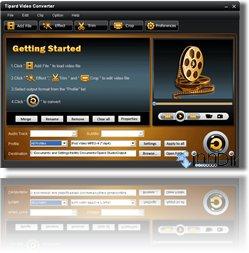 Tipard Video Converter 4.2.12