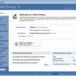 Total Privacy 6.4.0
