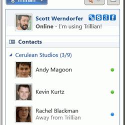 Trillian 5.4.0.16