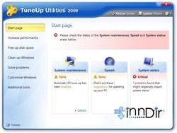 TuneUp Utilities 2010 9.0.3100.22