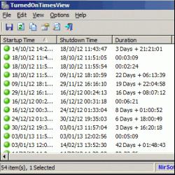 TurnedOnTimesView 1.11