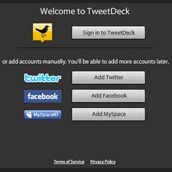 TweetDeck 3.3.3