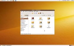 Ubuntu 9.10 (karmic koala)