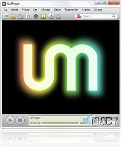 UMPlayer (Linux) 0.92