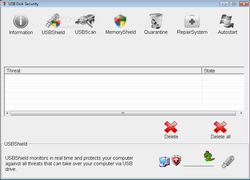 USB Disk Security 5.3.0.36