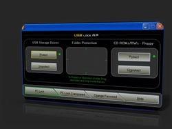 USB Lock Auto Protect  3.5