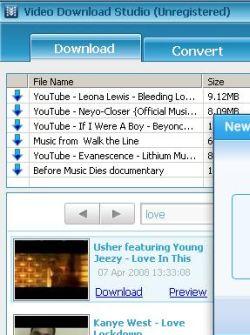 Video Download Studio 3.3.9