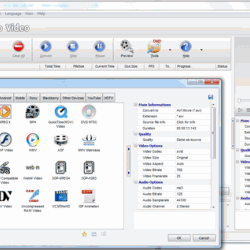 Video to Video Converter 2.8.5.11