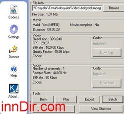 VideoInspector 2.2.7.125