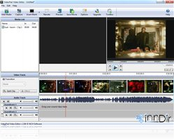 VideoPad Video Editor 2.11