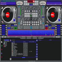 Virtual DJ Studio 6.4a