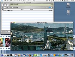 VLC Media Player (Power PC) 1.0.5