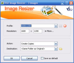 VSO Image Resizer 2.0.1.9