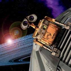 WALL-E Demo