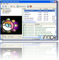 Web Video Downloader 1.3 Yapı 131