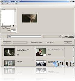 Web Video To Gif 0.0.1 Prealpha