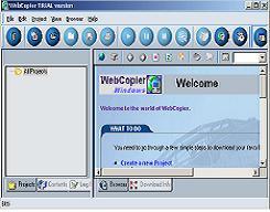 WebCopier 5.1