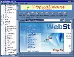 WebStripper 3.21