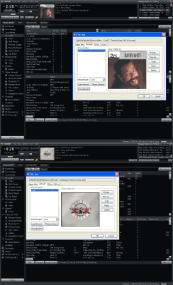 Winamp Surround Edition 5.54.2124 Beta Full
