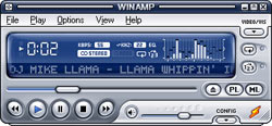 Winamp Surround Edition 5.54.2124 Beta Lite