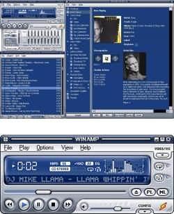 Winamp Surround Edition (Lite) 5.54.2124 Beta