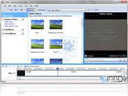 Windows Movie Maker 2.6 (Vista & 7)