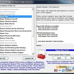 Windows Repair 2.0
