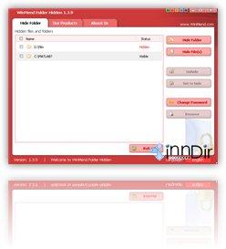 WinMend Folder Hidden 1.4.1
