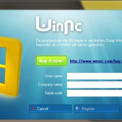 WinNc.Net 5.7.0.0