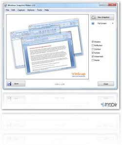 WinSnap Portable 3.5.3