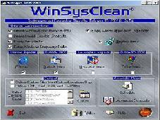 WinSysClean 2009 9.10 Build 3356