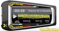 Xion Audio Player 1.0.127