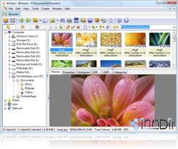 XnView Portable 1.98.5