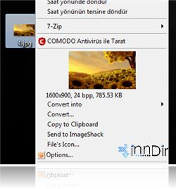 XnView Shell Extension 3.20