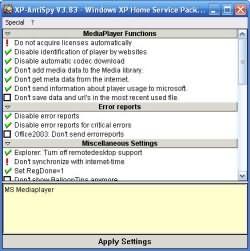 XP-AntiSpy 3.97-11