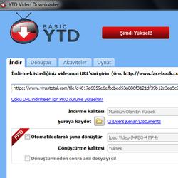 YTD Downloader 3.9.2