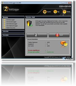 Zemana Antilogger 1.9.3.525