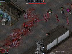 Zombie Shooter - Türkçe Yama 1.1