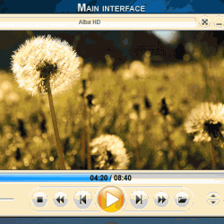 Zoom Player Free 8.6.1